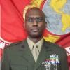 Maj Mark Burrell